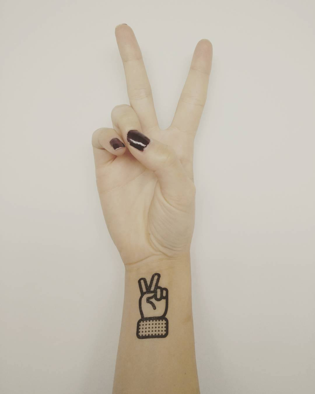 tatouage personnalisé BDE
