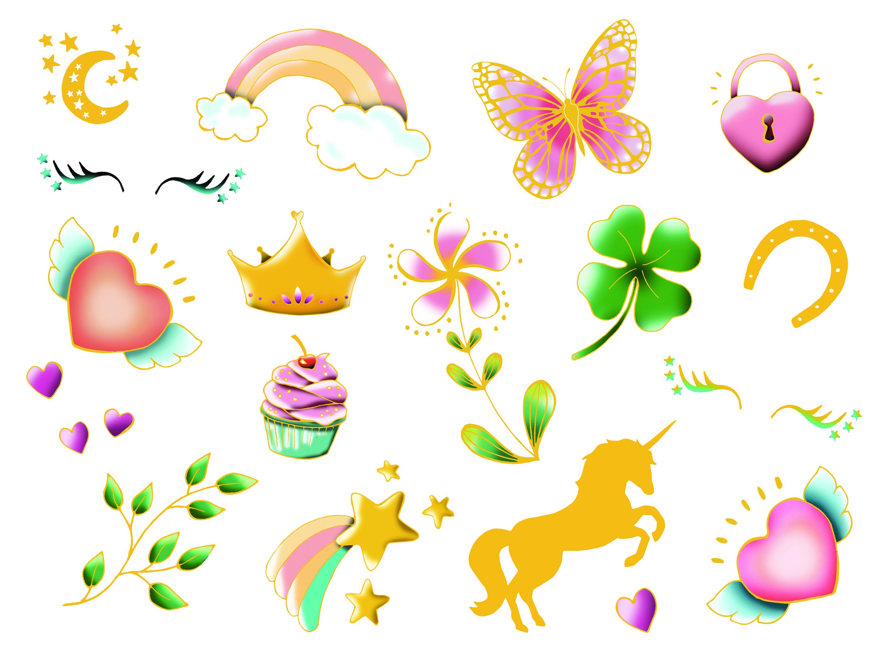 tatouages-princesse