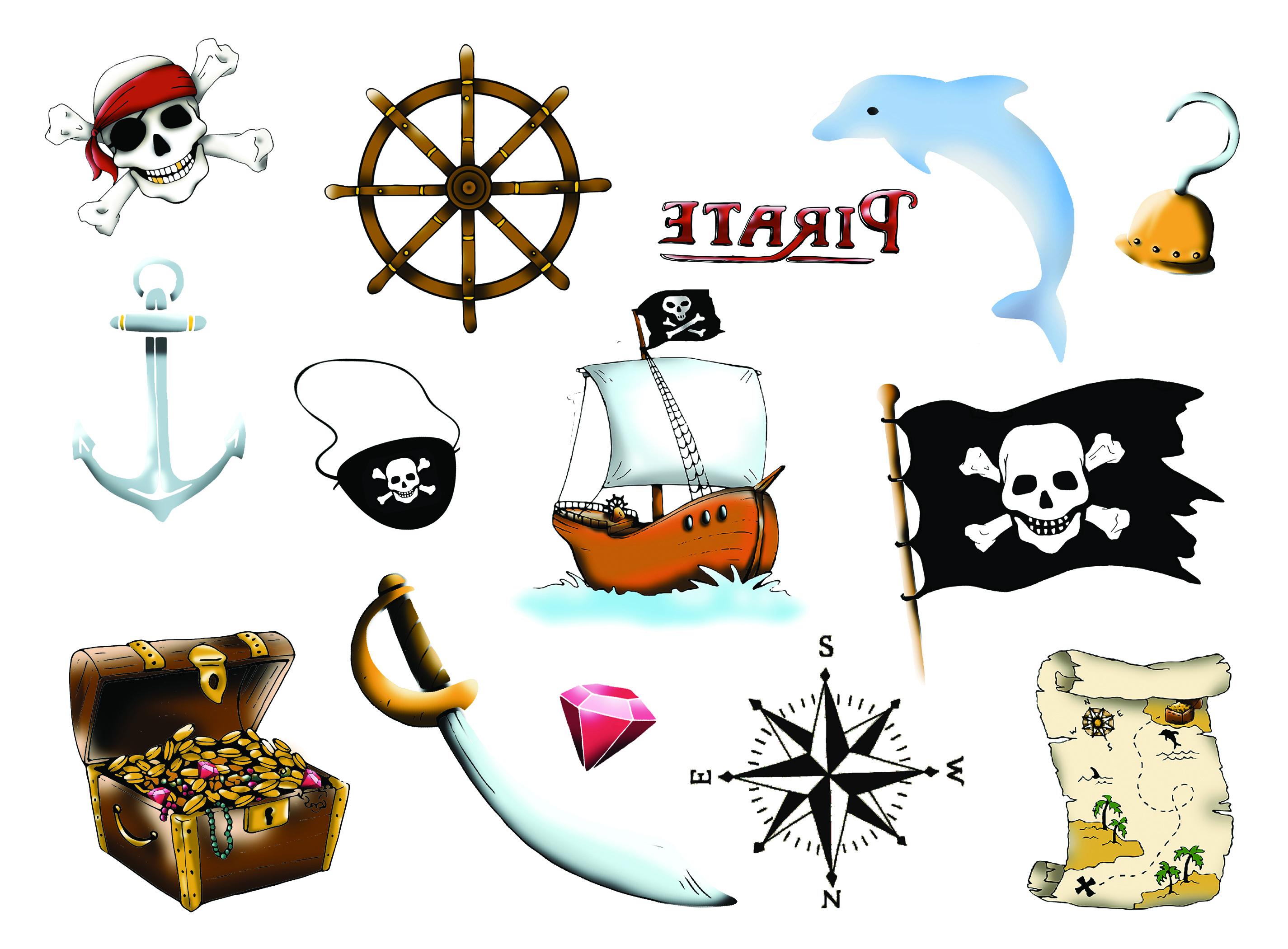 tatouages-pirates