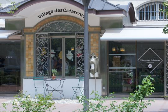 Le Kiosque place Bellecour boutique tatouages