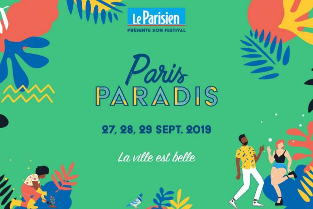 Les tatouages Sioou au Festival Paris Paradis